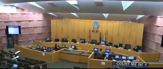 Clark County approves voluntary time off