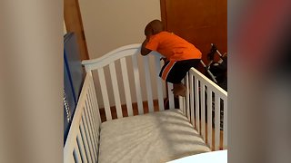 The Great Baby Escape