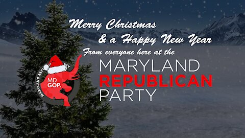 Christmas Greetings from Maryland Republicans