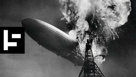 The 80th Anniversary of the Hindenburg Disaster and the End of the Zeppelin