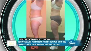 See The Advantage To Customized Loss Treatment // Absolute Beauty