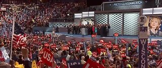 DNC takes first step towards virtual convention