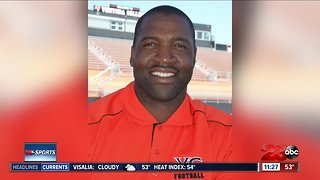 Former Driller to take over as new BHS football coach