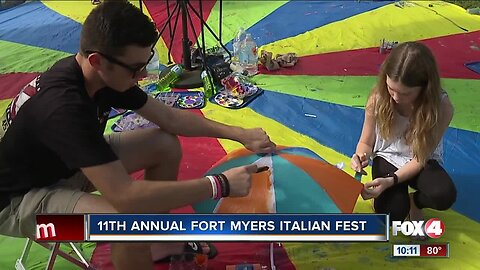 11th Annual Fort Myers Italian Fest