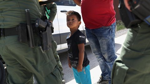 The Majority Of Families Separated At The Border Are Still Apart