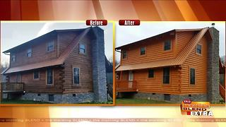 Blend Extra: Freshen Your Home's Exterior - Video