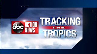 Tracking the Tropics | October 5 Morning Update