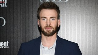 Chris Evans Reveals Childhood Favorite Superhero