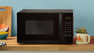 Amazon Just Announced a $60 Smart Microwave