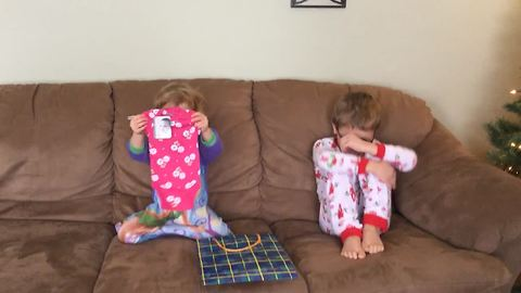 Kids Find Out If They Are Having A Baby Brother or Sister