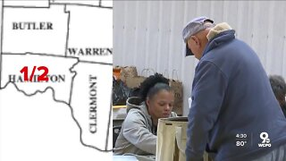 Shortage of poll workers may cause voting delay in November