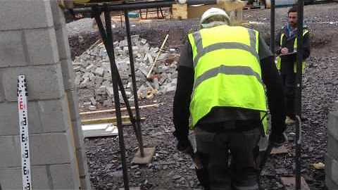 Check Out This Funny Video Of An Apprentice Pranked Into Taking Wheelbarrow Proficiency Test