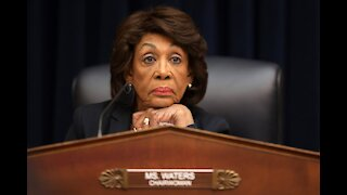 Can You Live In Maxine Water's District?! Because She Can't !