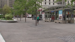 Homeland Security wants safety improvements made to Public Square following vehicular terror attacks - Video