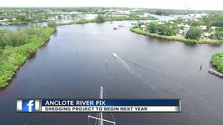 Anclote River Fix - Video