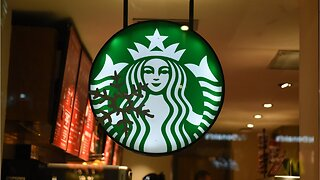 Starbucks Is Giving Away Free Coffee For Life