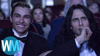 3 Reasons You Should See The Disaster Artist - Review! Mojo @ The Movies - Video