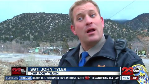 Snow brings visitors to mountain communities