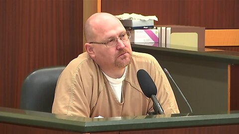 Unedited Curtis Wright testimony: Day 2