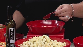 National Popcorn Day - Video