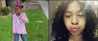 Police searching for two missing girls