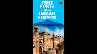 Top 5 Indian forts to see before your die *