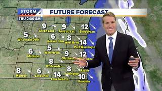 Wind Chill Advisory Until Noon Tuesday - Video