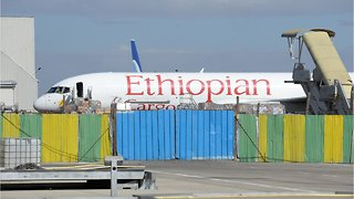 Ethiopian Airlines CEO Sees 'Clear Similarities' Between Crashed 737 MAX Jets