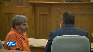 Mental competency doubted for man accused of shooting Waupaca Co. deputy - Video