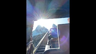 Expedition Everest Clip 1