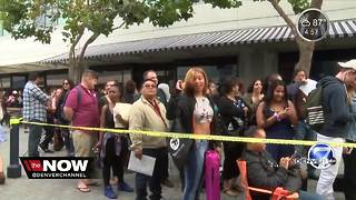 'American Idol' bus coming to Denver this weekend for open tryouts - Video