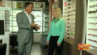 Get the Newest Eyewear at the Newest Wisconsin Vision - Video