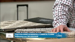 FH Flooring // Free Consultations & MHL Exclusive Offer!