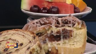 Trail Cafe and Grill: Raisin Bread - Video