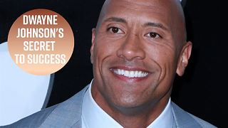 How 'The Rock' became the highest paid actor EVER - Video