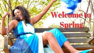 Welcome to Spring - A Fashion Film