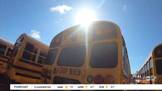 Pinellas County Schools moving forward after first day of school delay