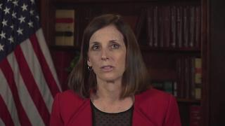 RAW VIDEO: Martha McSally - Video