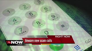 FTC warns about a new phone scam in Greater Cleveland - Video