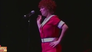Forbidden Broadway - Video