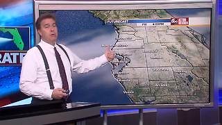 Florida's Most Accurate Forecast with Denis Phillips on Thursday, February 1, 2017 - Video