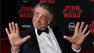 Star Wars Fans Pay Tributes To Actor Peter Mayhew