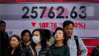 Asian Shares Down On American Employment Issues