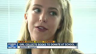 Kids Doing Good Things: Riley Bloom