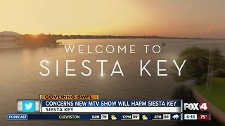 Residents of Florida island concerned about MTV docudrama - Video