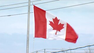 Canadian shoppers needed in Niagara County