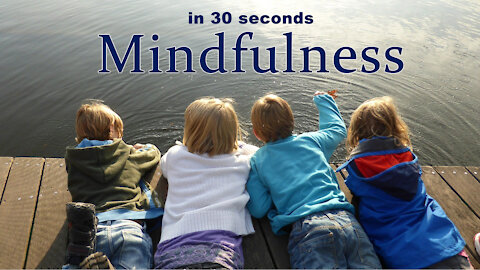 Is Mindfulness Biblical?