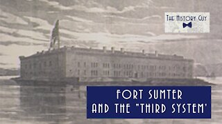 """Fort Sumter and the """"Third System"""""""