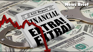 Ep. 2426a - The Corrupt Politicians Just Exposed There Economic Corruption