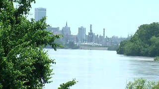 Officials preparing for storms, possible flooding in Arkansas River